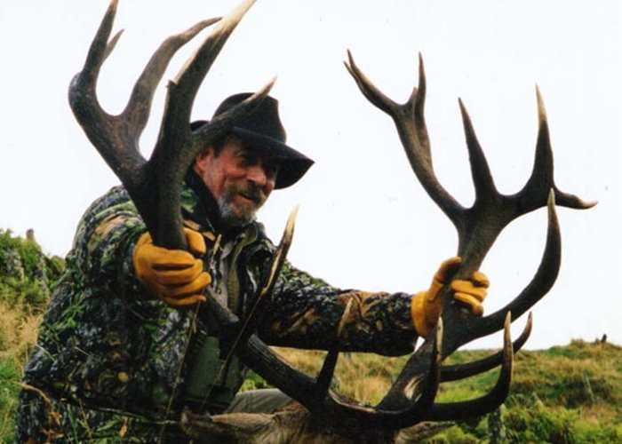 Red Stag 2005 - 337sci